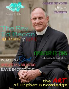 Reverend Ed Bacon