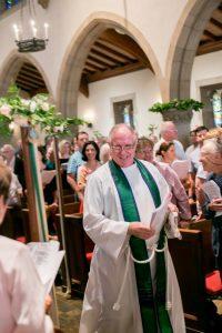 Bacon in liturgy